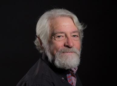 José Luis Sanz. Actor de Teatro Tribueñe