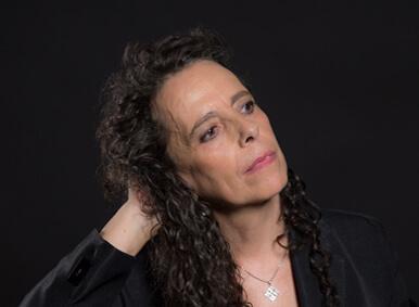 Mª Luisa Gª Budí. Actor de Teatro Tribueñe