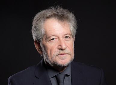 Ángel Casas. Actor de Teatro Tribueñe
