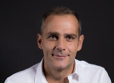 David García. Actor de Teatro Tribueñe