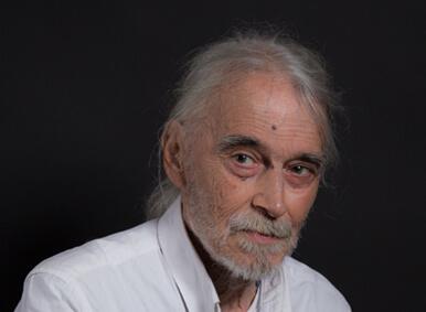 Fernando Sotuela. Actor de Teatro Tribueñe