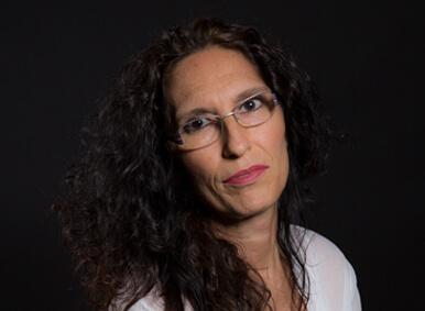 Inma Barrionuevo. Actor de Teatro Tribueñe