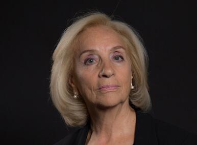 Enriqueta Sancho. Actor de Teatro Tribueñe