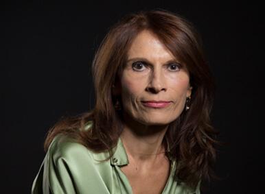 María Barrionuevo. Actor de Teatro Tribueñe
