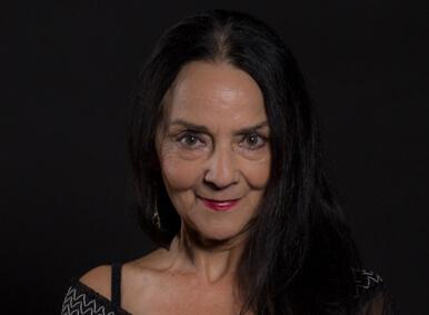 Marina Valverde. Actor de Teatro Tribueñe