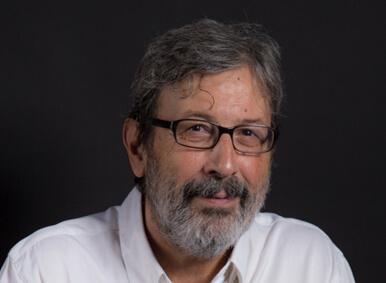 Miguel Ángel Mendo. Actor de Teatro Tribueñe