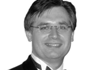 Mikhail Studyonov. Actor de Teatro Tribueñe
