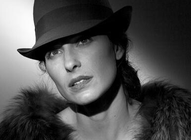 Natalia de Azcárate. Actor de Teatro Tribueñe
