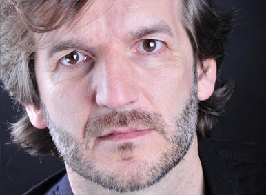 Pablo Rossi. Actor de Teatro Tribueñe