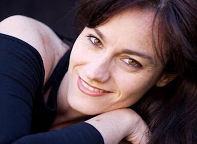 Rocío Osuna. Actor de Teatro Tribueñe