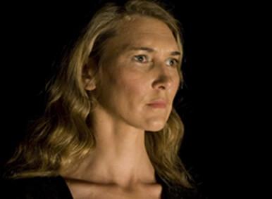 Sylvia Sánchez. Actor de Teatro Tribueñe