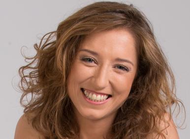 Virginia Hernández. Actor de Teatro Tribueñe